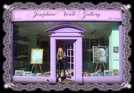Josephine Wall Gallery