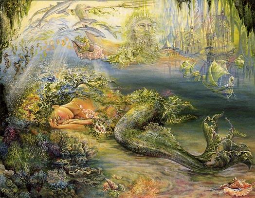 Dreams of Atlantis