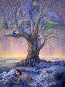 Tree of Reverie