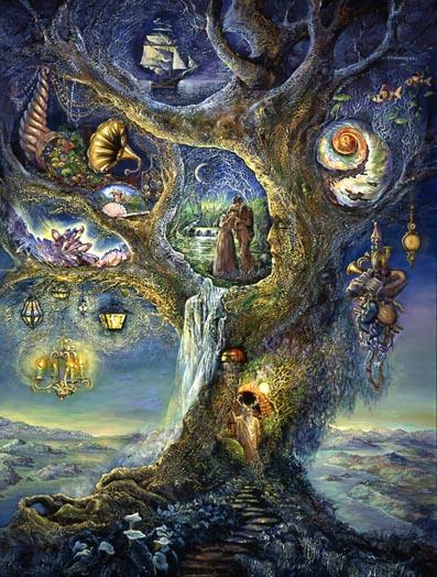 Tree of Wonders